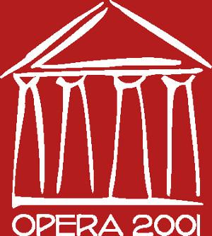 Logo Opera 2001